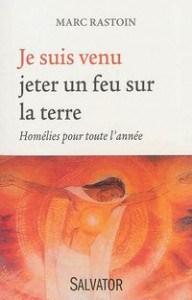 Livre de Marc Rastoin