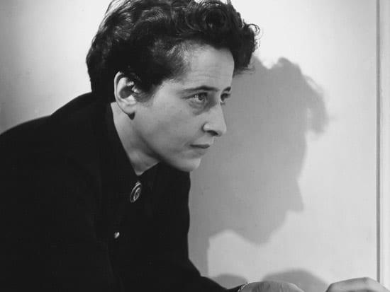 S'exercer à penser et agir avec Hannah Arendt