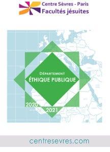 2020-2021 Ethique publique-centresevres