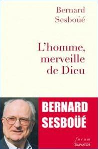 Livre Bernard Sesboüe