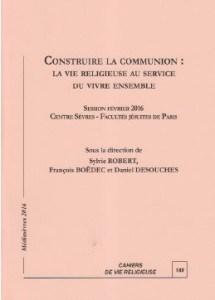 Cou Construire la communion MS 189