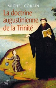 Couv La doctrine Augustinienne de la Trinité-Michel Corbin