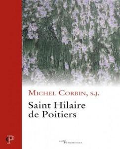 couv St Hilaire de Poitiers-Michel Corbin