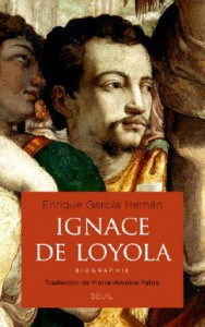 couv livre Ignace de Loyola