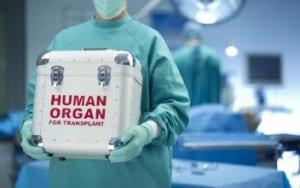 dons d'organes