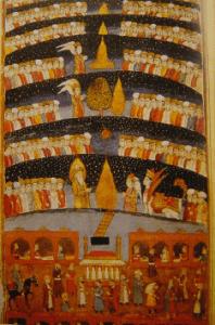 Entre le pastorat et l'empire Archive de philo