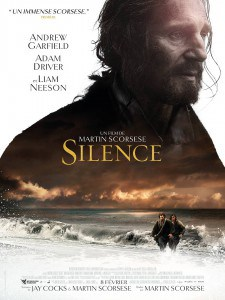 affiche film silence