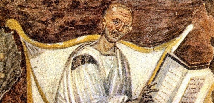 Du péché au Salut, avec saint Augustin d'Hippone