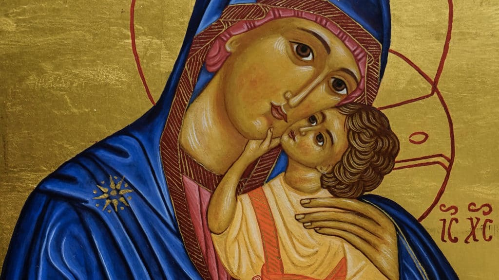 Marie dans le dessein de Dieu :  enjeux pour le rapprochement des Églises