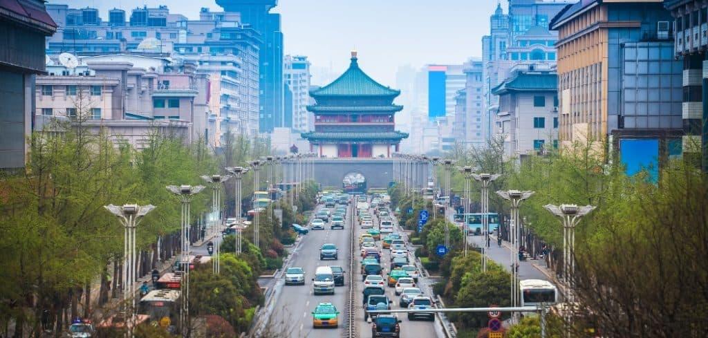 Chine plurielle : focus sur des évolutions contemporaines