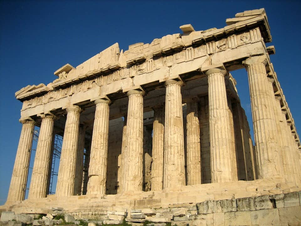 L'âme dans la pensée philosophique de la Grèce antique : éternelle, contemplative et créative
