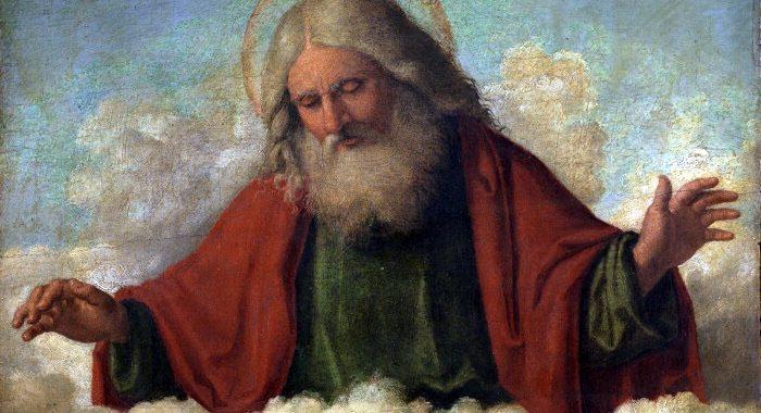 L'affirmation de Dieu