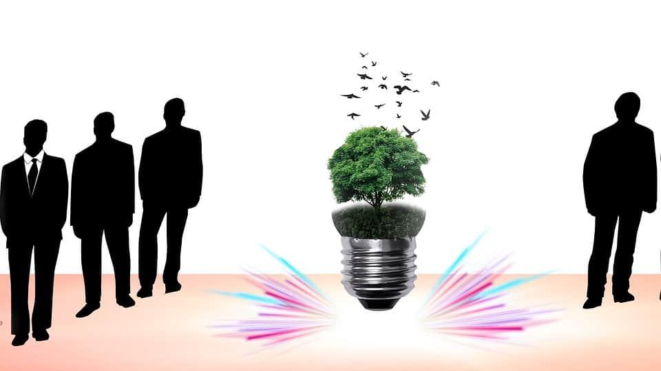Manager dans la complexité  et pratiques ignatiennes