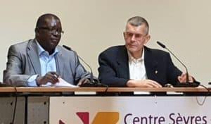 2019-09-16 pere Ntima Nkanza Etienne Grieu Rentree academique Centre Sevres web