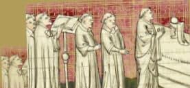 Homélie et prédication : questions théologiques