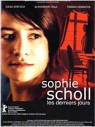 Film marc rastoin Sophie-Scholl
