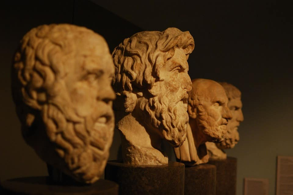 Entrer dans le questionnement philosophique. Atelier pour