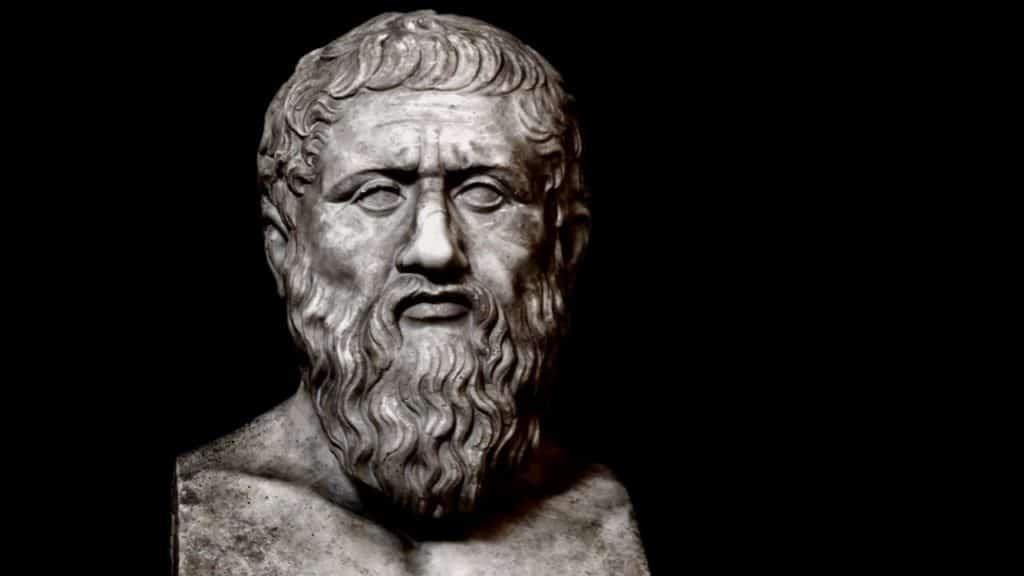 Introduction à la pensée de Platon