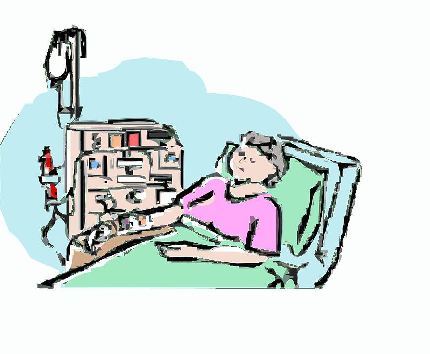 La relation soignant-malade :  épreuve spirituelle, expérience spirituelle