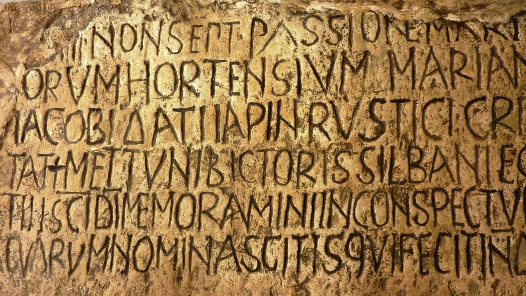 Latin II