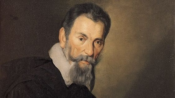 Les Vêpres de la Vierge de Claudio Monteverdi