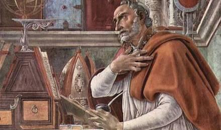 Grâce, progrès spirituel et perfection  selon saint Augustin