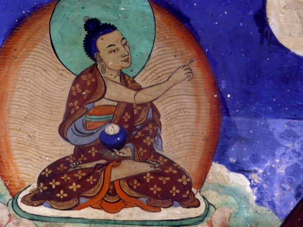 Spiritualités de l'Inde : les pélerinages dans le monde hindou - Croq'Théo
