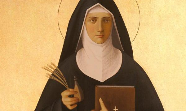 Cycle de conférences Introduction à l'enseignement de sainte Hildegarde de Bingen : Visions