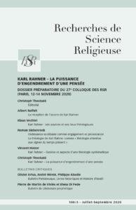 RSR couv 108-3 -juillet sept 2020
