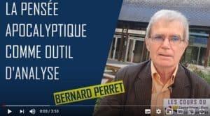 Video cours Bernard Perret -La pensée apocalyptique comme outil d'analyse-centresevres la pensee apocalyptique comme outil d'analyse-centre sevres