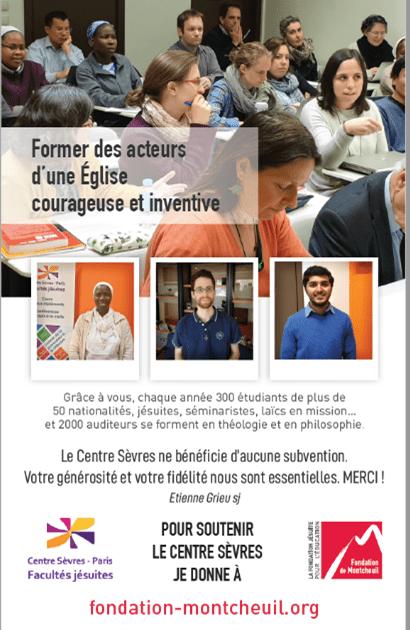 affiche dons CS 2020