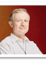 portrait Francois Boedec provincial Jesuites 2020