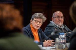 La Croix Veronique Margron 6-fevrier Forums 2021
