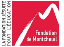 logo fondation de Montcheuil 2020