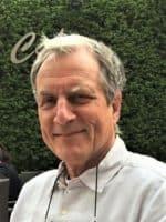 John Lagerwey 2021 portrait