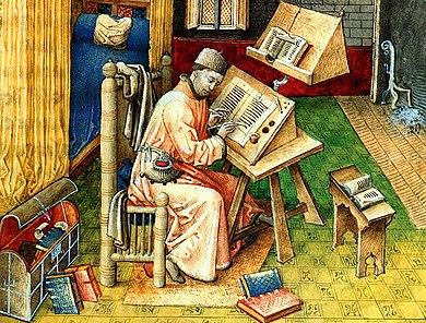 De l'écoute à la parole :  la place de la lecture biblique dans l'argumentation théologique du Moyen-âge