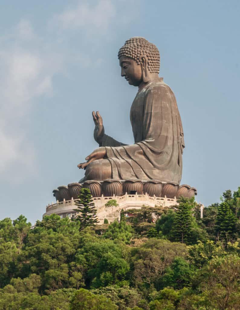 Spiritualités de l'Inde : abhaya, le don de l'absence de crainte - Croq'Théo