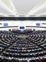 Politique et humanite parlement