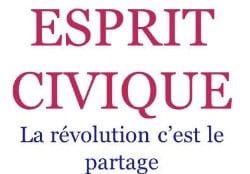 Logo Esprit Civique