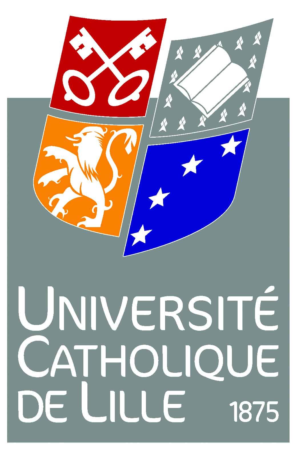Logo Université catholique de Lille UCL